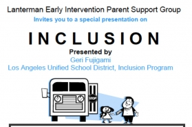 Inclusion flyer image