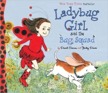 Image of Ladybug Girl and the Bug Squad Book Cover