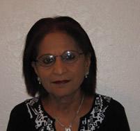Photo of Anila Guruji