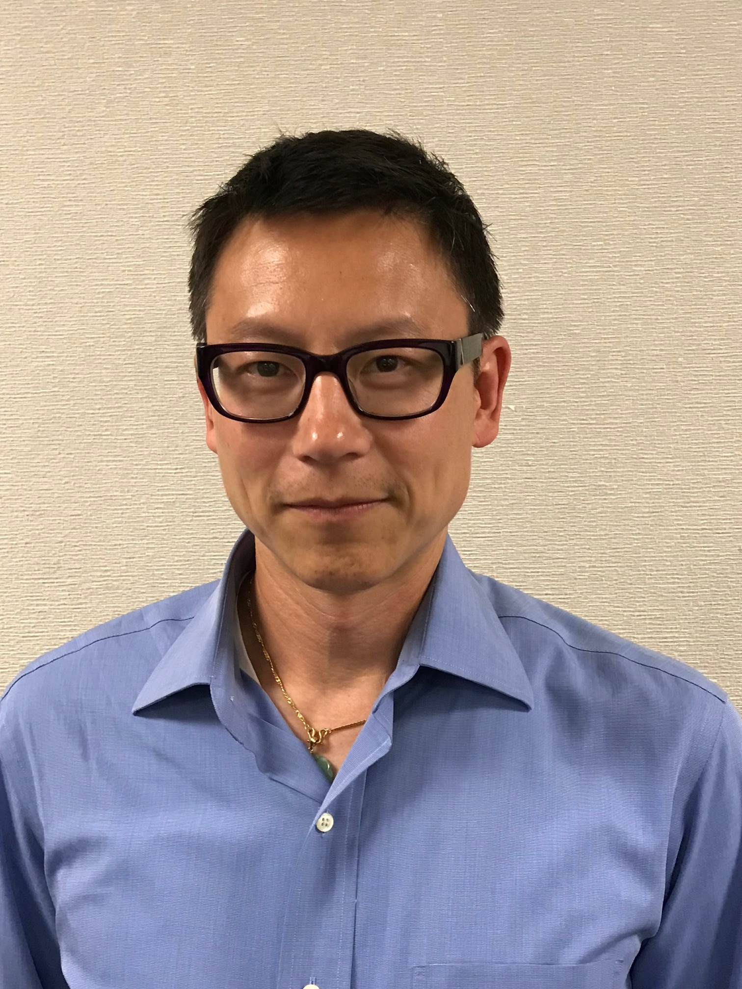Photo of Alexander (Alex) Li, M.D.