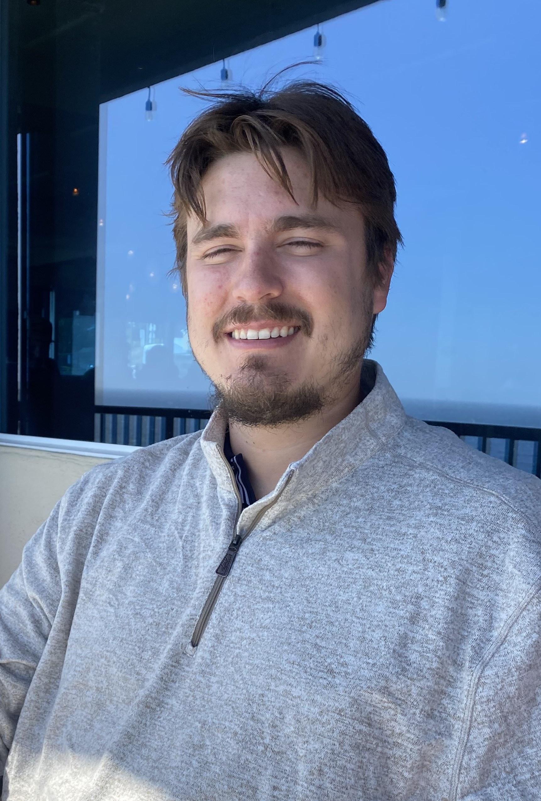 Photo of Anthony Brouwer